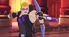 Hawkeye AUR 57