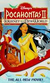 Journey to a new world vhs