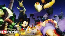 Keyblade - Disney Infinity 3.0