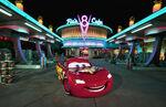 Lightning Cars Land