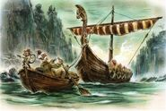 MM - Viking Ship