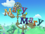 Mary, Mary