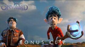 Onward Bonus clip Trust Bridge (NL gesproken) Disney NL