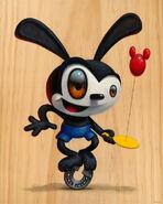 Oswald kristintercek