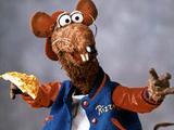 Rizzo, la Rata