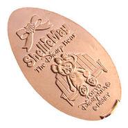 ShellieMay medallion