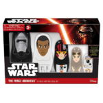 Star Wars Force Awakens Nesting Doll Set