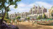TDL Resort Expansion 01