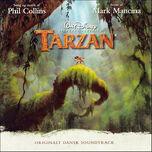 Tarzan 0106652DNY