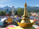 The Carnival (Toy Story)