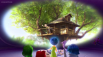 Treehouse Daydream