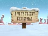 A Very Tricky Christmas