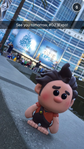 Wreck-It Ralph at D23
