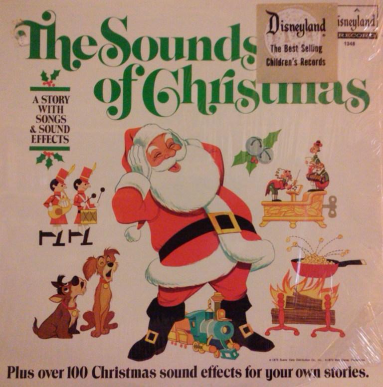 The Sounds of Christmas | Disney Wiki | FANDOM powered by Wikia