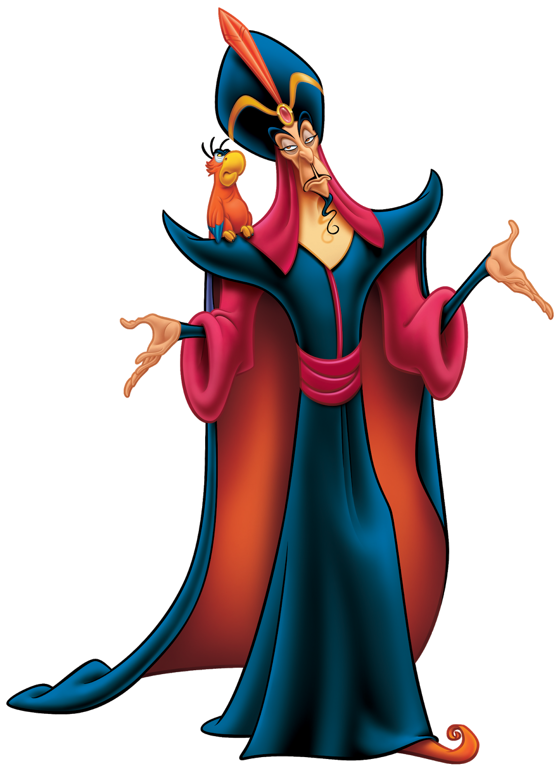 Jafar Disney Wiki Fandom Powered By Wikia