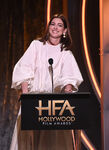Anne Hathaway HFA