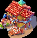 Ba-tortuga tavern