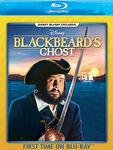 Blackbeards Ghost Blu-ray