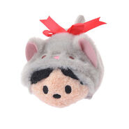 Cat Mickey Tsum Tsum Mini