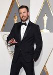 Chris Evans 88th Oscars