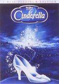 Cinderella Japanese DVD Limited