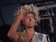 Dick Van Dyke from Lt Robin Crusoe USN