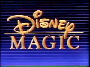 DisneyMagicTitle