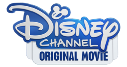Disney Channel Original Movies - Transparent Logo