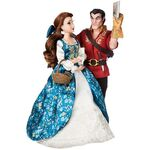Disney Fairytale Designer Collection - Belle and Gaston