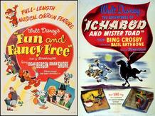 Disney package film era