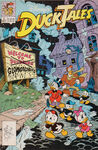 DuckTales DisneyComics issue 5