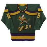 Ducks Jersy