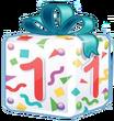 Emoji Blitz Anniversary Box