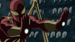 Iron Spider USMWW 3
