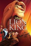 Lion King Digital Copy