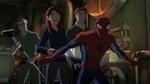 MJ Spider-Man Stan Harry