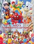 Macys Parade Poster(1)