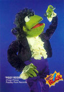 MuppetRock-(Frog)Prince