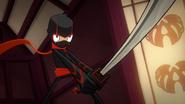 Ninja Camp - Ninja