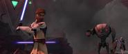 ObiWan-clone wars