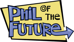 Phil Future logo