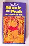 PoohHoneyTree1986VHS