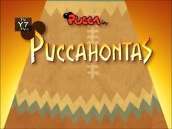 Puccahontas