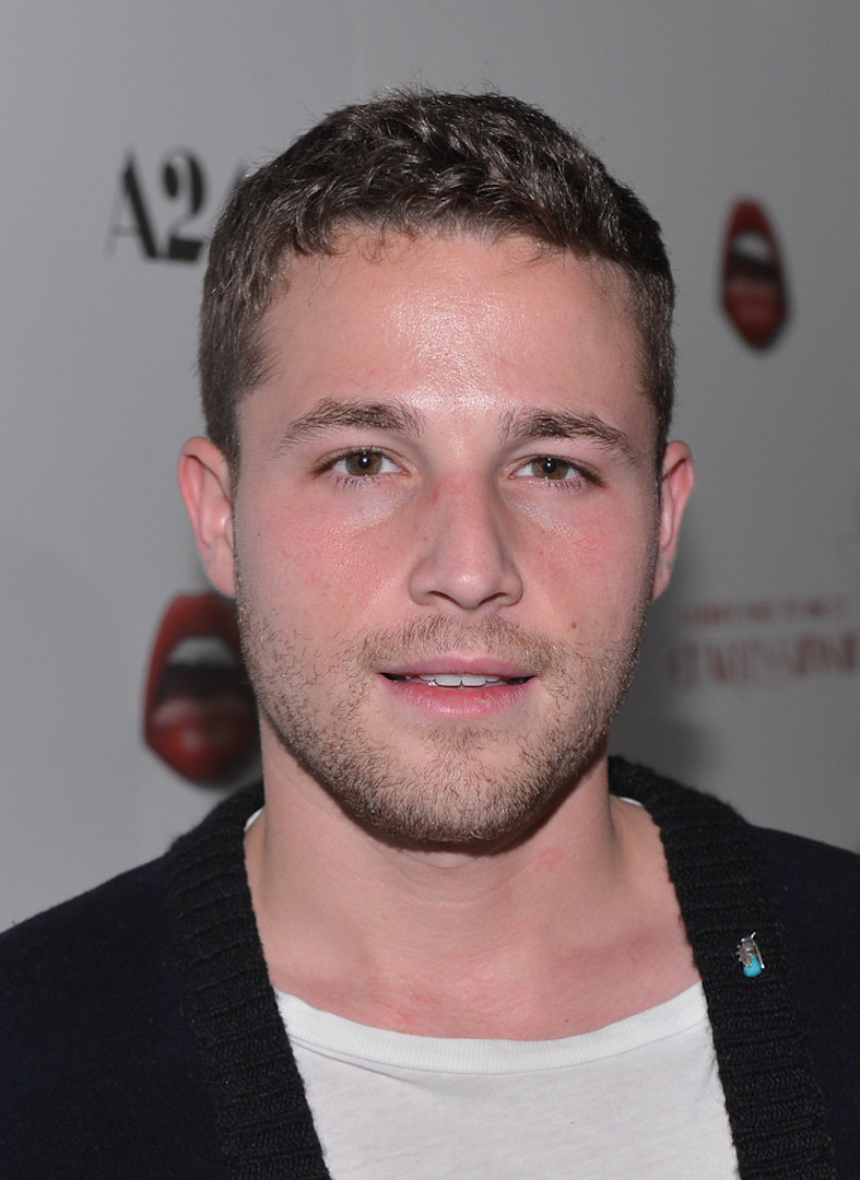 shawn pyfrom disney wiki fandom powered by wikia