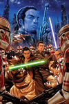 Star Wars Kanan 1 by Mark Brooks