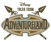 Tales from Adventureland Logo