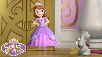 Theme Song Sofia the First Disney Junior