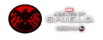 Agents of Shield Season 2 Logo