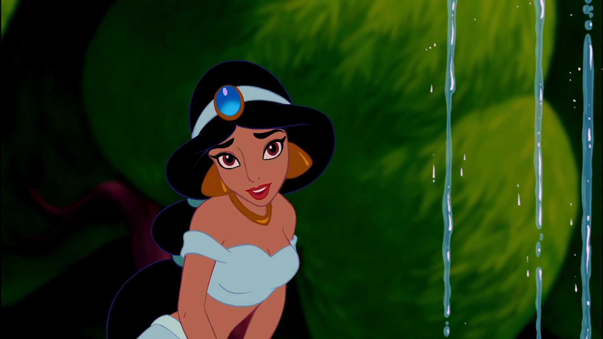 Jasmine disney wiki fandom powered by wikia - Princesse jasmine disney ...