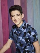 Andi Mack - Season 3 - Cyrus Goodman